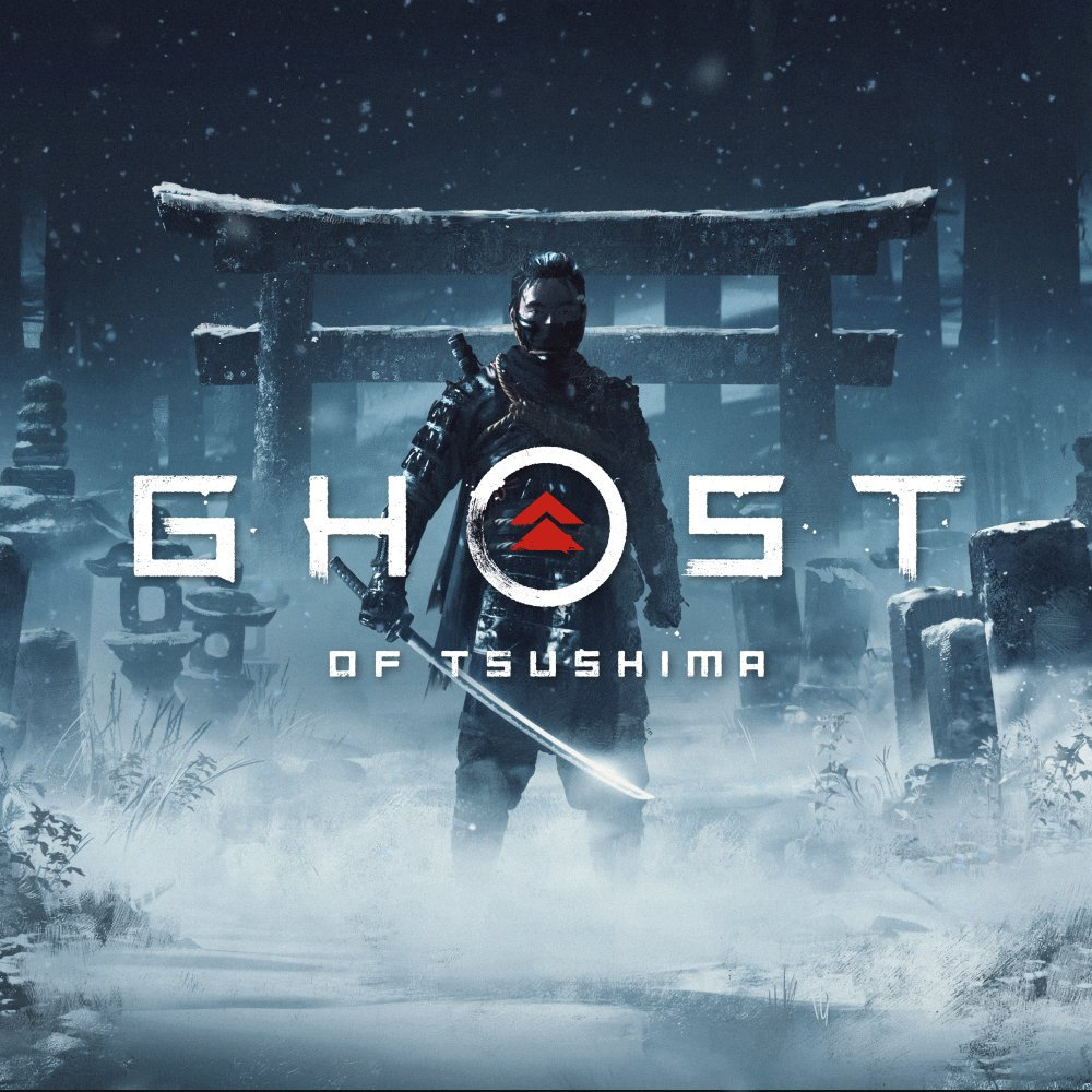 ghost of tsushima - photo #4